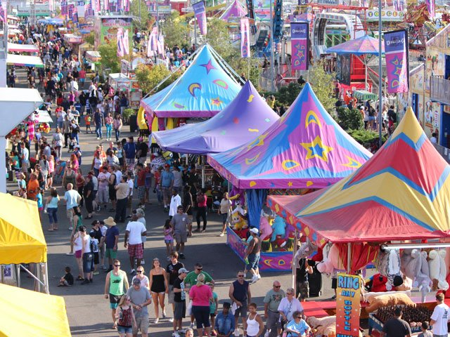 Virginia State Fair >> Virginia State Fair Preview What S New At Virginia State
