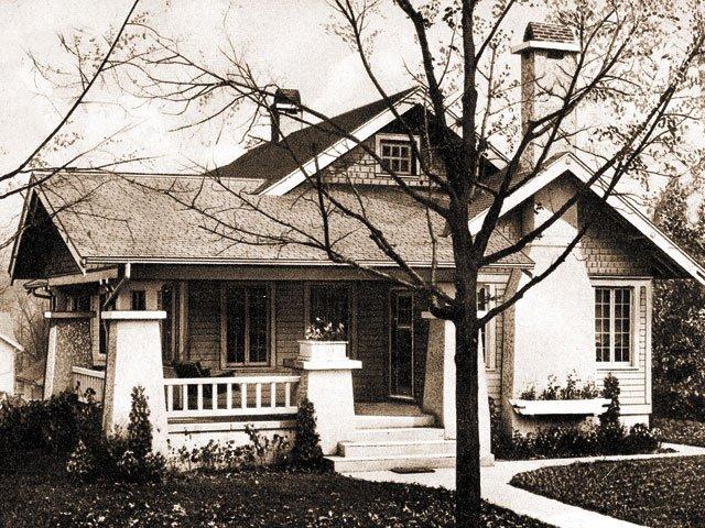 Mail Order Houses - Sears Catalog Kit Homes ...