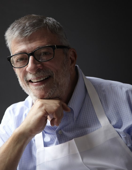 Pastry chef and James Beard Award-winning author Nick Malgieri