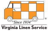 Vriginia Linen Service Logo