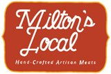 Miltons Local Logo