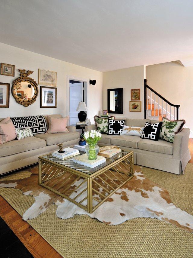 Living Room Rhome May 15