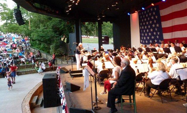 Richmond Concert Band2