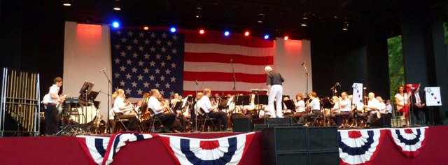 Richmond Concert Band