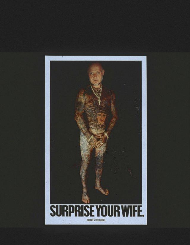 Bernies- Suprise Your Wife.jpg