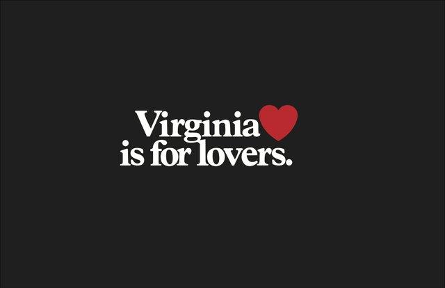 VA is for Lovers (Martin Agency)