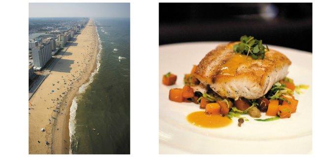 Food Getaways: Virginia Beach