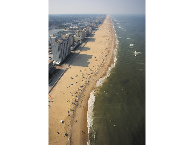 Food Getaways: Virginia Beach