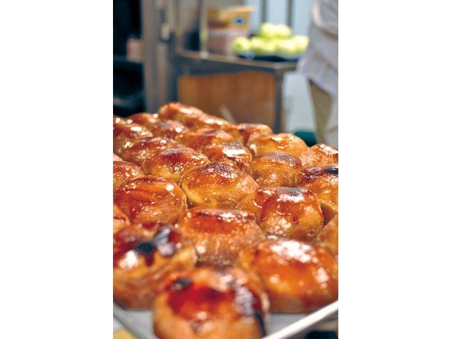 Food Getaways: Chapel Hill