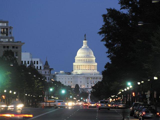 Food Getaways: Washington, D.C.