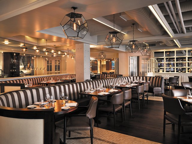 Food Getaways: Washington, D.C.