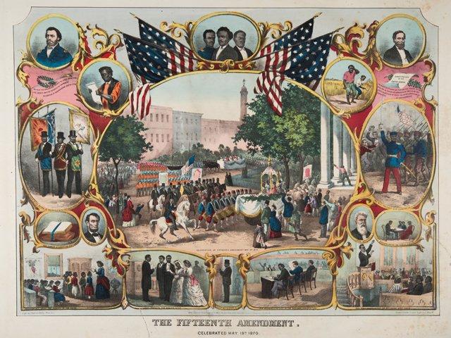 After Emancipation