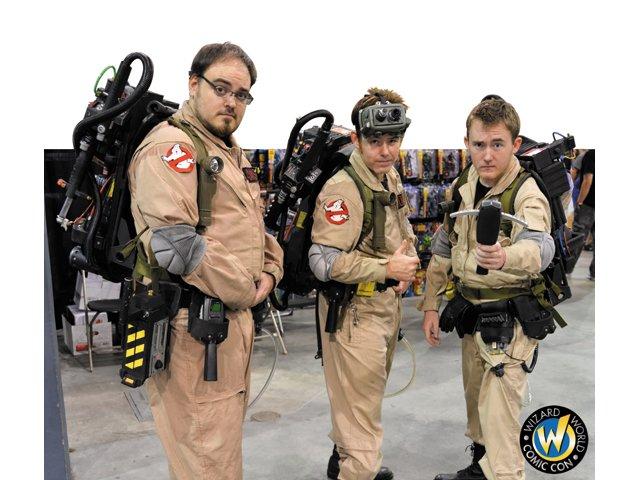 Comic Con Returns to RVA