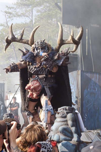 Blothar (Mike Bishop) of GWAR_GWARBQ 2015_ Justin Vaughan photo.jpg