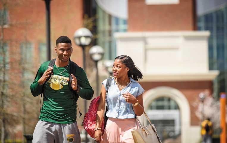 Historically Black Colleges And Universities >> The Fierce Five: Virginia HBCUs - richmondmagazine.com