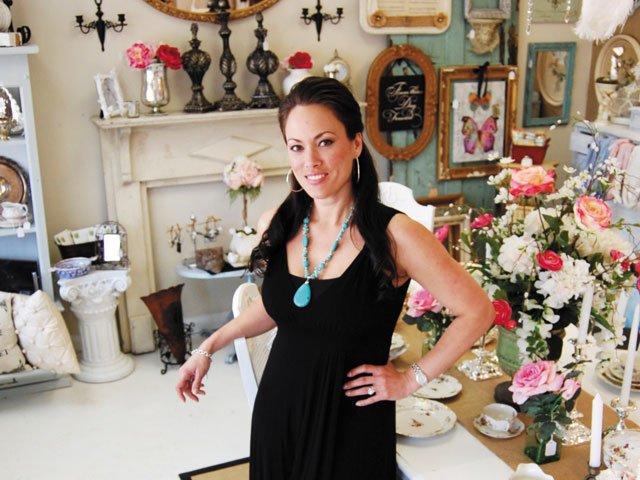 Heather Higgins Bougique Boutique