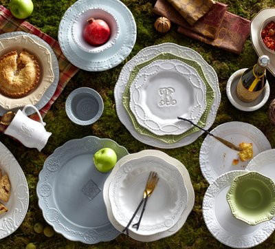 Dinnerware at YOU Boutiques