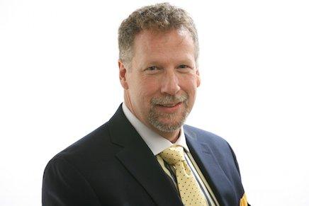 Jim Beckner