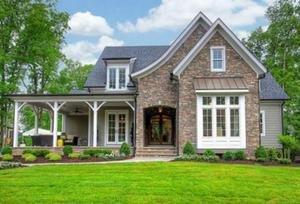 Southern Living Home Hallsley